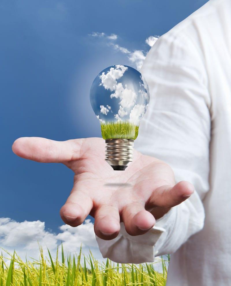 energibesparelse Hanstholm