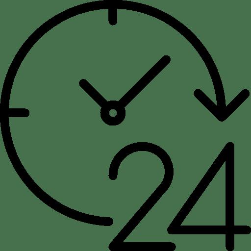 24-timer